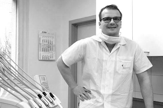 MUDr. Petr Michl Ph.D.